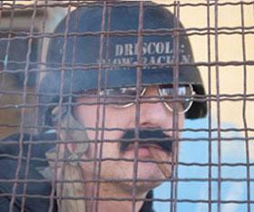 Flint Driscoll
